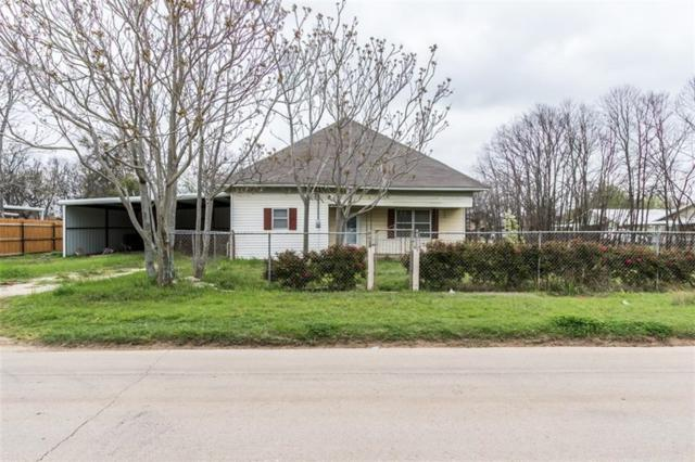400 N Cleburne Whitney Road, Rio Vista, TX 76093 (MLS #13803875) :: Potts Realty Group