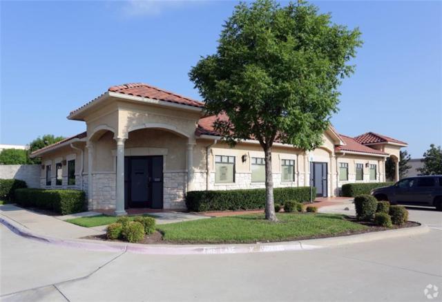 8875 Synergy #101, Mckinney, TX 75070 (MLS #13803977) :: Magnolia Realty