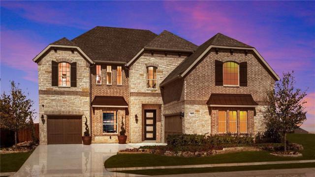 1351 Mercer Avenue, Lantana, TX 76226 (MLS #13804018) :: Team Hodnett