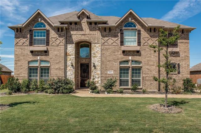12937 Viola Drive, Frisco, TX 75033 (MLS #13804064) :: Magnolia Realty
