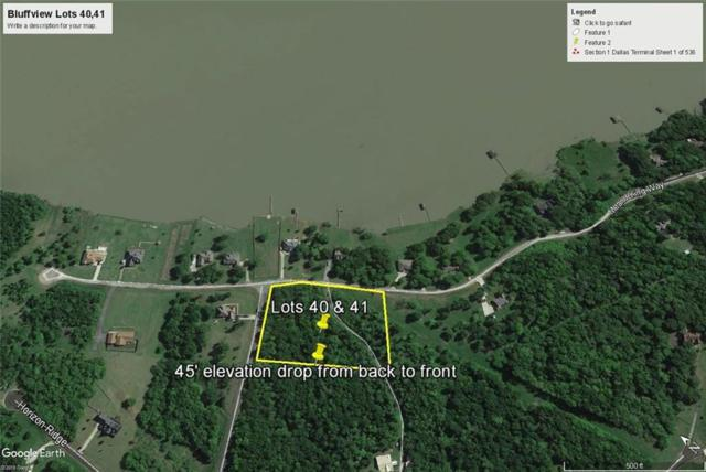 40-41 Meandering Way, Corsicana, TX 75109 (MLS #13804099) :: The Real Estate Station