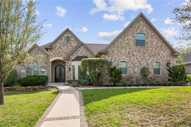3211 Elm Creek Court, Bryan, TX 77807 (MLS #13804375) :: Team Hodnett