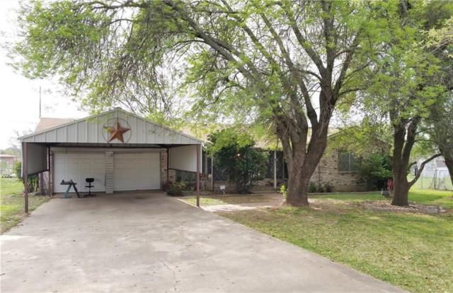 301 Ash Creek Drive W, Azle, TX 76020 (MLS #13804460) :: Century 21 Judge Fite Company