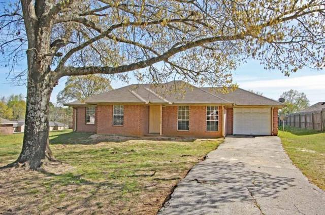 14651 Larkridge Street, Tyler, TX 75709 (MLS #13804659) :: Team Tiller