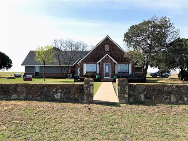 6013 State Highway 222 W, Knox City, TX 79529 (MLS #13804688) :: Team Tiller