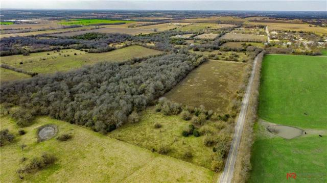 0 County Road 171, Weston, TX 75009 (MLS #13804880) :: Team Tiller
