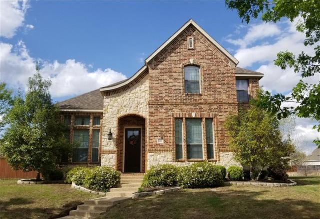 8101 Creek View Drive, North Richland Hills, TX 76180 (MLS #13804901) :: Team Hodnett