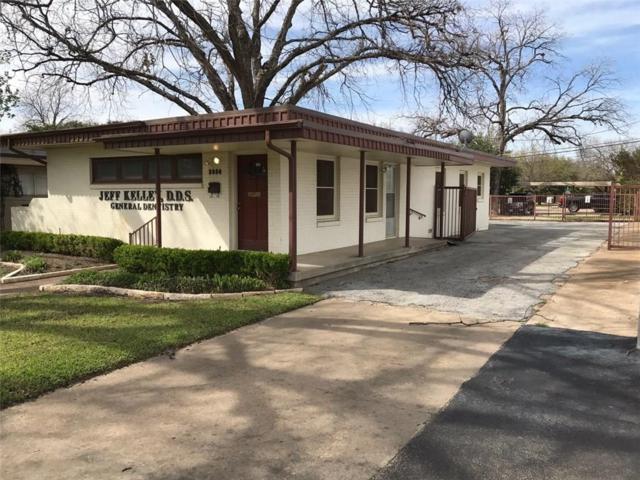 2924 W 6th Street, Fort Worth, TX 76107 (MLS #13805002) :: Team Tiller