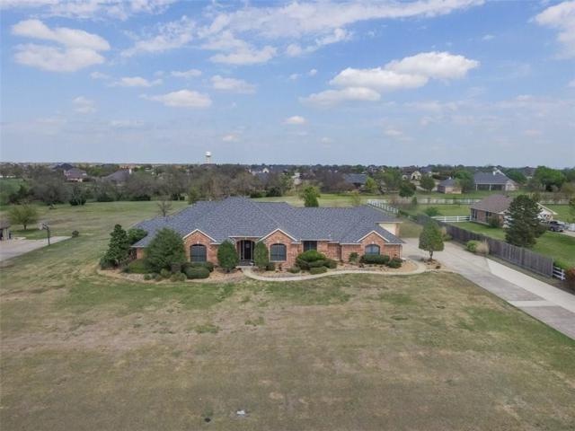 179 Cullins Road, Rockwall, TX 75032 (MLS #13805042) :: Exalt Realty