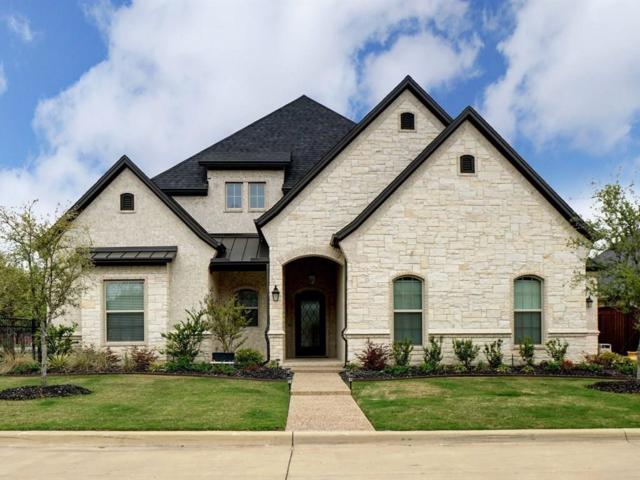 1140 Tealwood Court, Southlake, TX 76092 (MLS #13805216) :: Team Hodnett