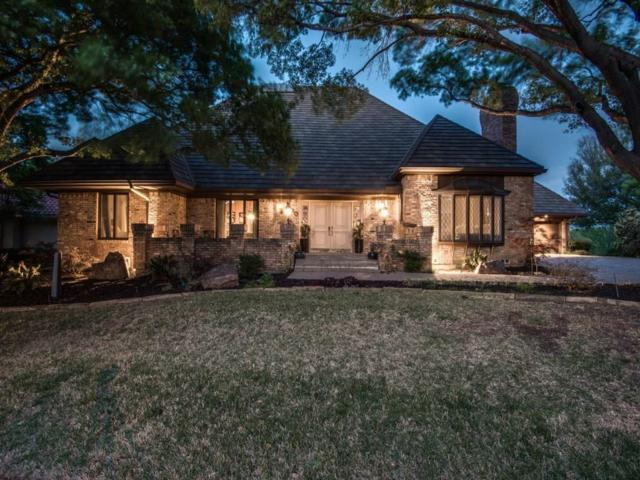 230 Steeplechase Drive, Irving, TX 75062 (MLS #13805264) :: Team Hodnett