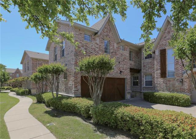 1203 Bethel School Court, Coppell, TX 75019 (MLS #13805306) :: Team Hodnett