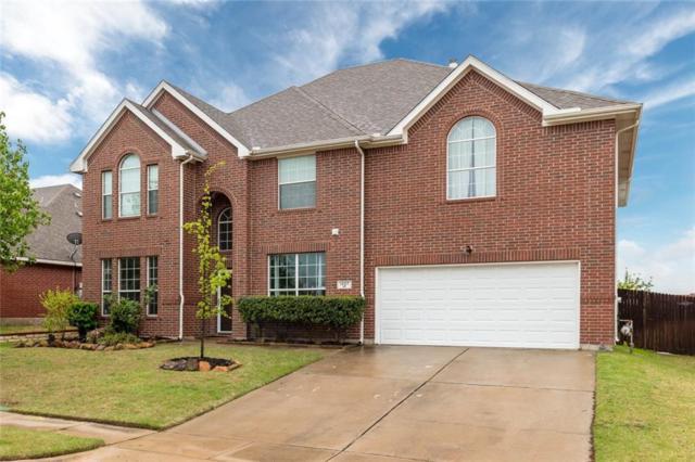 1207 Westridge Drive, Mansfield, TX 76063 (MLS #13805371) :: RE/MAX Landmark