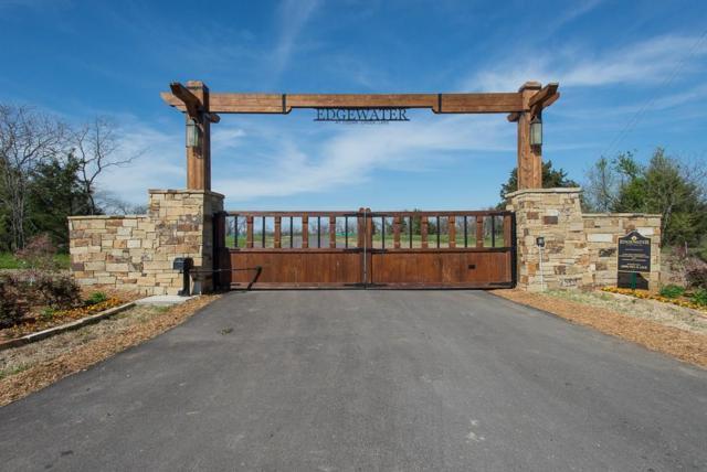 0 W Shoreline Drive, Kemp, TX 75143 (MLS #13805554) :: The Heyl Group at Keller Williams