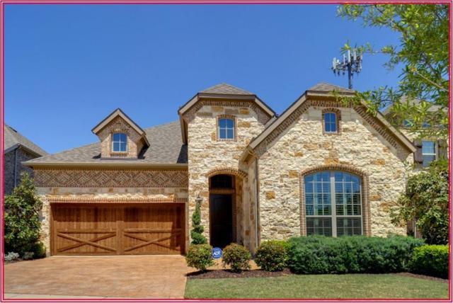3057 Ponder Path, Keller, TX 76248 (MLS #13805564) :: Magnolia Realty