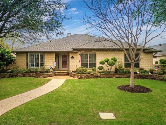 6611 Missy Drive, Dallas, TX 75252 (MLS #13805658) :: Team Hodnett
