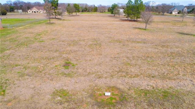 Lot 13 Pr 7005, Edgewood, TX 75117 (MLS #13805667) :: The Real Estate Station