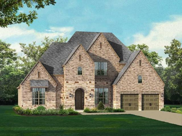 3470 Newport Drive, Prosper, TX 75078 (MLS #13805760) :: The Real Estate Station