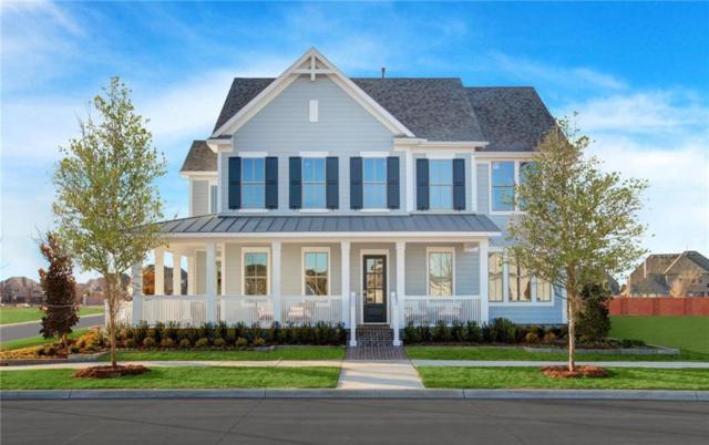 4297 Birdseye Lane, Frisco, TX 75034 (MLS #13805827) :: Century 21 Judge Fite Company