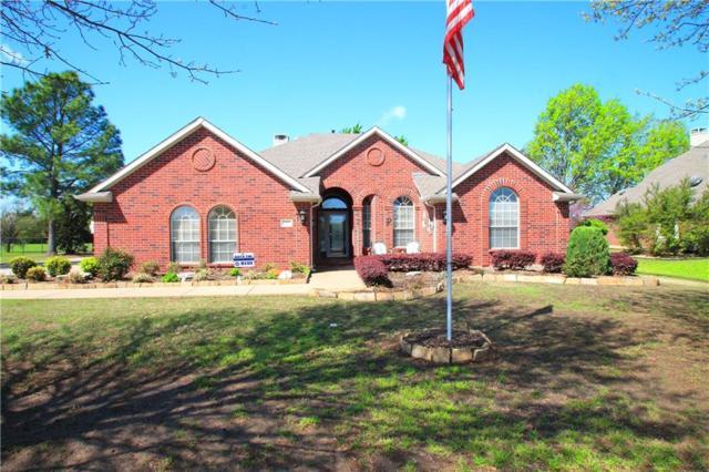 111 Lakeside Drive, Shady Shores, TX 76208 (MLS #13805892) :: North Texas Team   RE/MAX Advantage
