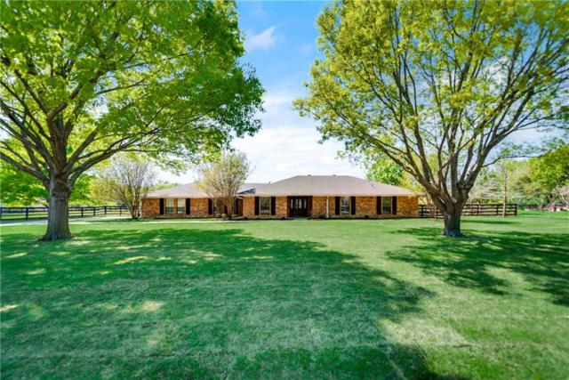 1615 Lynn Lane, Lucas, TX 75002 (MLS #13805952) :: Frankie Arthur Real Estate