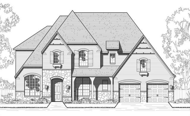3391 Briarcliff Drive, Prosper, TX 75078 (MLS #13805968) :: Robbins Real Estate Group