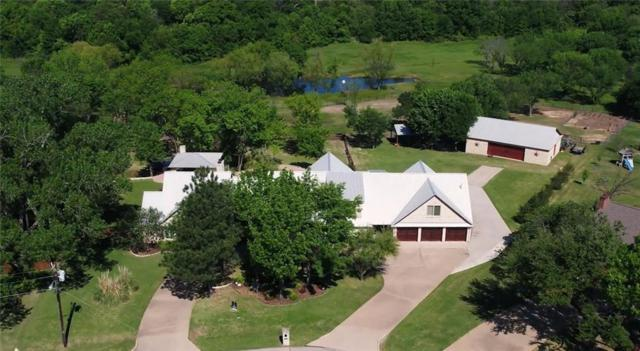 157 Cottonwood Drive, Coppell, TX 75019 (MLS #13806042) :: RE/MAX Town & Country