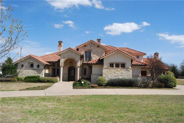 4909 Arbol Court, Benbrook, TX 76126 (MLS #13806114) :: Team Hodnett