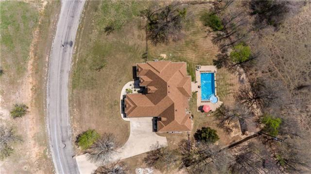 103 Overton Ridge Circle, Weatherford, TX 76088 (MLS #13806146) :: North Texas Team | RE/MAX Advantage