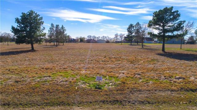 Lot 28 Pr 7005, Edgewood, TX 75117 (MLS #13806154) :: The Juli Black Team