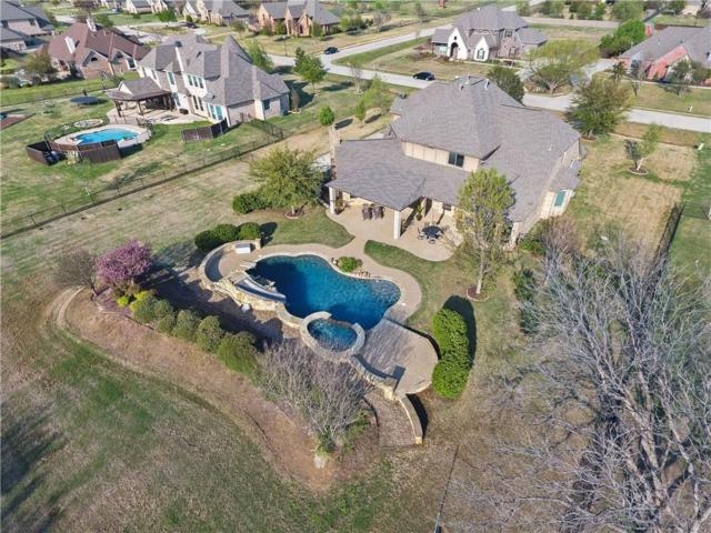 170 Whistling Duck Lane, Double Oak, TX 75077 (MLS #13806235) :: North Texas Team | RE/MAX Advantage