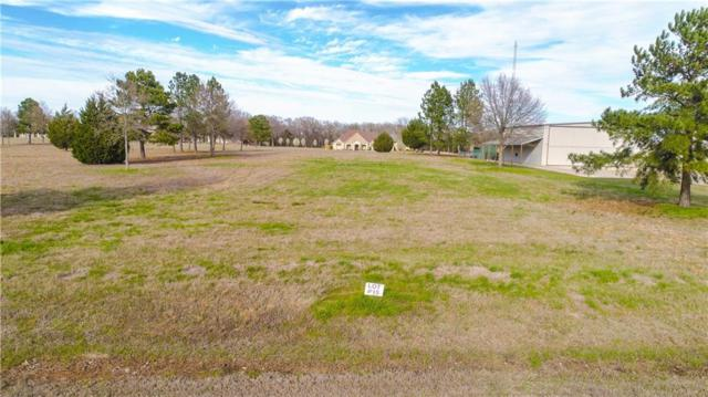 Lot 15 Pr 7005, Edgewood, TX 75117 (MLS #13806243) :: The Real Estate Station