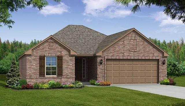 3613 Roth Drive, Mckinney, TX 75071 (MLS #13806260) :: The Real Estate Station