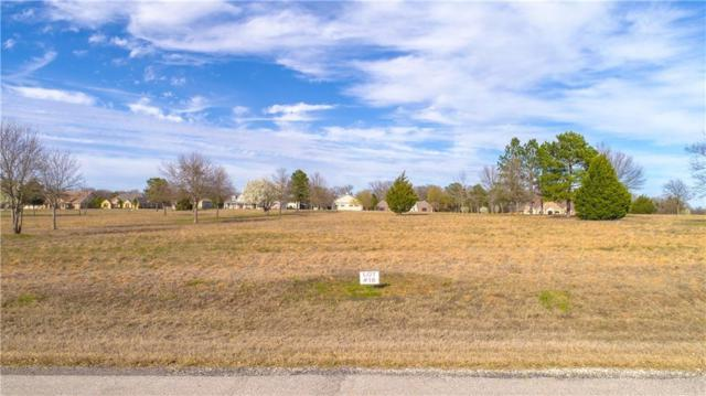 Lot 16 Pr 7005, Edgewood, TX 75117 (MLS #13806290) :: The Juli Black Team