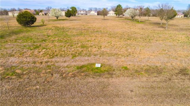 Lot 17 Pr 7005, Edgewood, TX 75117 (MLS #13806300) :: The Juli Black Team