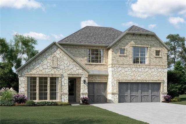 11308 Bull Head Lane, Flower Mound, TX 76262 (MLS #13806309) :: Team Hodnett
