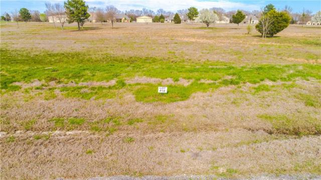 Lot 18 Pr 7005, Edgewood, TX 75117 (MLS #13806315) :: The Juli Black Team