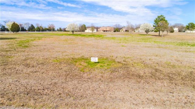Lot 19 Pr 7005, Edgewood, TX 75117 (MLS #13806322) :: The Juli Black Team