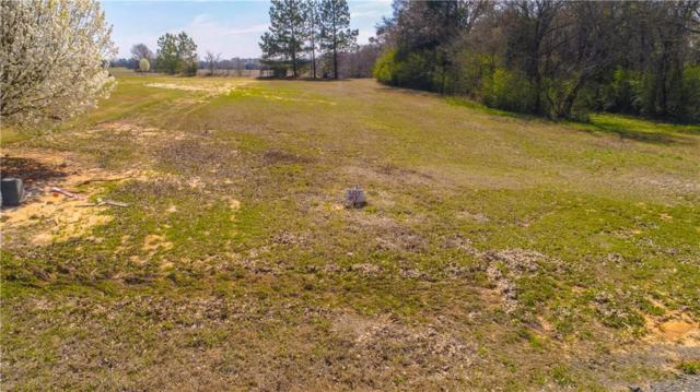 Lot 7 Pr 7002, Wills Point, TX 75169 (MLS #13806342) :: The Real Estate Station