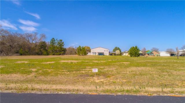 Lot 17 Pr 7003, Wills Point, TX 75169 (MLS #13806364) :: The Real Estate Station