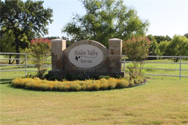 127 S Hidden Valley Airpark, Shady Shores, TX 76208 (MLS #13806728) :: The Real Estate Station