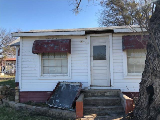 816 Railroad Street, Albany, TX 76430 (MLS #13806733) :: Team Hodnett
