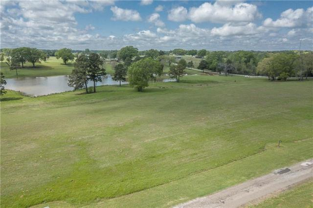 14701 Caddo Creek Circle, Larue, TX 75770 (MLS #13806760) :: The Real Estate Station