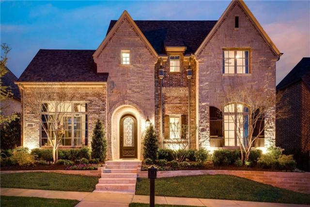6620 Josephine Street, Plano, TX 75024 (MLS #13806799) :: Team Hodnett
