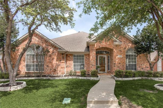 2781 Club Ridge Drive, Lewisville, TX 75067 (MLS #13807115) :: Robbins Real Estate Group