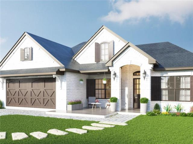 817 Springbrook Drive, Fort Worth, TX 76107 (MLS #13807159) :: North Texas Team | RE/MAX Advantage