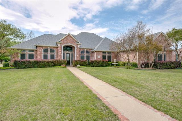 213 Medina Lane, Sunnyvale, TX 75182 (MLS #13807268) :: Exalt Realty
