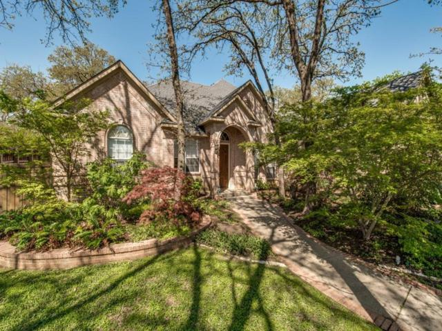 37 Royal Oaks Circle, Denton, TX 76210 (MLS #13807393) :: North Texas Team | RE/MAX Advantage
