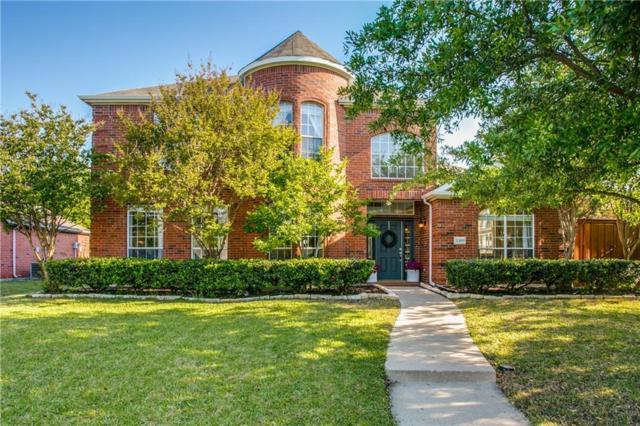 3309 Ocala Court, Plano, TX 75025 (MLS #13807467) :: Magnolia Realty