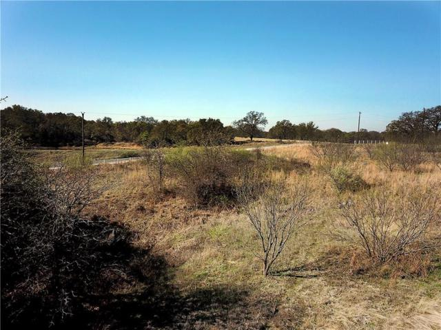 TBD Pintail Lane, Weatherford, TX 76088 (MLS #13807514) :: The Real Estate Station